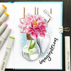 Let this day begin with flowers   Пусть День Святого Валентина у вас начнётся с цветов ;)