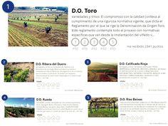 """Toro, el mejor vino de España para los lectores de """"20 Minutos"""""""
