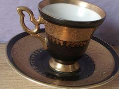 1950 Antico Giappone Ardalt tè tazza insieme di ShoponSherman