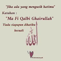 Islamic Quotes Wallpaper, Islamic Love Quotes, Muslim Quotes, Islamic Inspirational Quotes, Hijrah Islam, Doa Islam, Pray Quotes, Faith Quotes, Reminder Quotes
