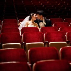 Bridal Guide   Theater Wedding