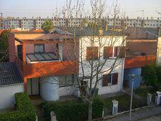 Le Corbusier Quartiers Modernes Frugès à Bordeaux-Pessac 1925