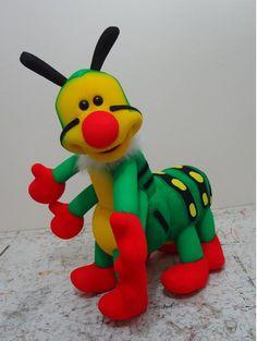 Brunokids Puppets