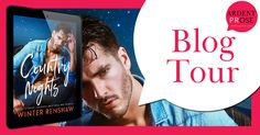 Abibliophobia Anonymous                 Book Reviews: **BLOG TOUR**  Country Nights by Winter Renshaw