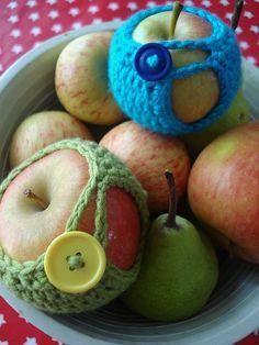 Apple cozys