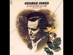 George Jones*****(She Loves Me Right Out Of My Mind)
