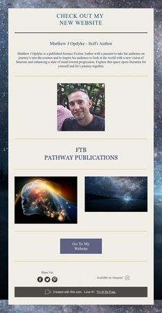 42 Best FTB Pathway Publications images in 2019 | Sci fi