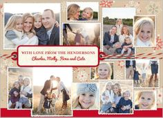 Creative Southern Home: Shutterfly Holiday Cards PLUS a giveaway!