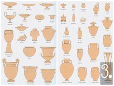 70 Mn Atene Ideas Ancient Greek Pottery Greek Pottery Ancient Greek Art