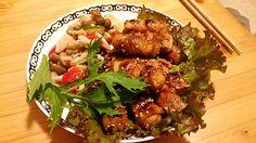 簡単かぼすと豆腐で作る料理レシピ21のアイディア