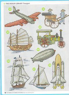 (2) Gallery.ru / Фото #29 - The world of cross stitching 150 - WhiteAngel