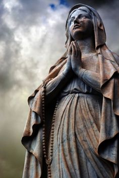 Cool Mary http://www.iphonewallpaperstore.com/background-12481-religious-statue/