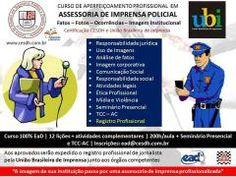 #assessoriadeimprensapolicial #curso #CESDH #cursoassessoriadeimprensapolicial #mídia #redessociais #imagem   CURSO ASSESSORIA DE IMPRENSA POLICIAL - CESDH / UBI  http://www.policiamunicipaldobrasil.com/index.php?pg=3&sub=15973