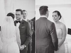 Toronto wedding venue - toronto wedding - modern wedding