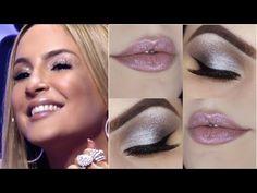 Maquiagem Iluminada em 3 minutos - Holiday Makeup Tutorial