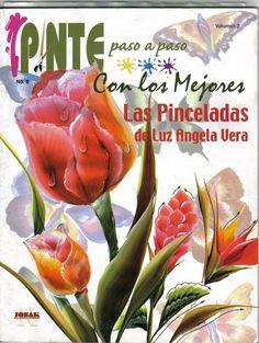 PINCELADAS DE LUZ ANGELA-01 1 - Mary. XX - Álbumes web de Picasa