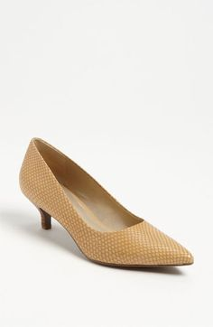 Trotters 'Paulina' Pump available at #Nordstrom