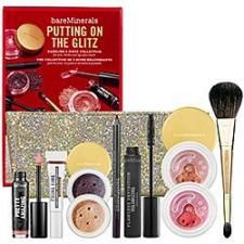 bareMinerals Putting On the Glitz $39 at Sephora ~ zuuzs & zuuzSavvy