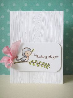 thinking of you by donna mikasa, via Flickr