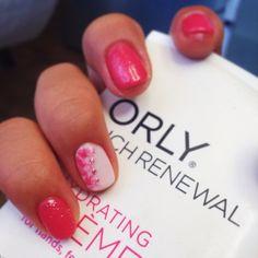 Orly nails