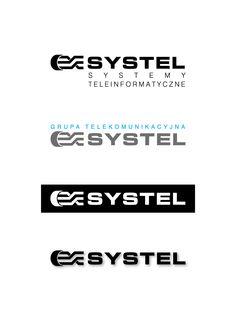 Logo firmy Systel