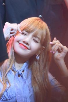 Blackpink Lisa, Jennie Blackpink, Cute Gifs, Lisa Blackpink Wallpaper, Black Pink Kpop, Blackpink Photos, Kim Jisoo, Look At You, Yg Entertainment
