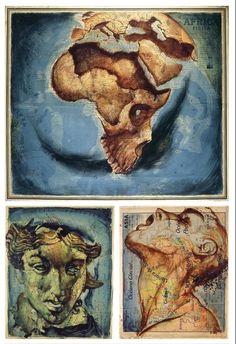 Atlas by Fernando Vincente