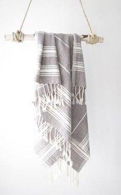 turkish hammam towels (peshtemal)