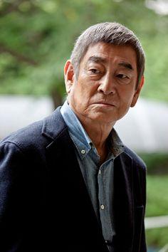 Ken Takakura (16/02/1931 - 10/11/2014)