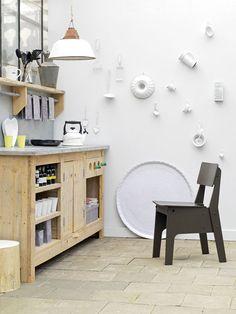 [주방수납인테리어]좁은 주방벽면활용하기 : 네이버 블로그