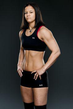 Jessykah Schwarz F10c30ec90c3235094c06a803b72021c--female-mma-mma-training