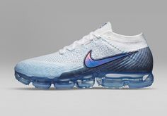 buy popular 2781d 4032e Nike Air VaporMax to Launch in Mid-March 2017 - EU Kicks Sneaker Magazine