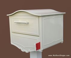 Since The Mailbox Shoppe has been a leading supplier of residential mailboxes and mailbox posts. Our unique mailbox line includes Janzer Mailboxes, Gaines Mailboxes, Architectural Mailboxes, Hanover Mailboxes, Whitehall Mailboxes and more. Residential Mailboxes, Unique Mailboxes, Architectural Mailboxes, Mounted Mailbox, House Inside, Geneva, Curb Appeal, Locks