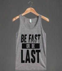 Be Fast or Be Last   patriotsagainstlawfare.com