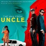 BSO: Man from U.N.C.L.E., de Daniel Pemberton #BSO #OST #BandasSonoras
