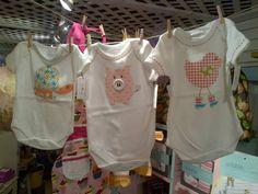 embellished onesie ideas