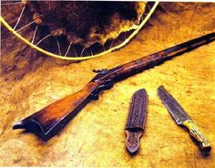 Western Mood: Guns of the Wild West