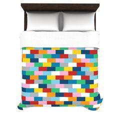 #bricks #blocks #projectm #rainbow #color