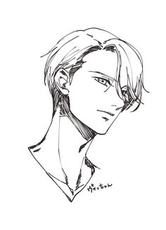 Victor Nikiforov - Yuri!!! on Ice by ぬいえもん on pixiv