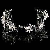Handmade Flying Butterfly Wedding Bridal Head... – AUD $ 28.32