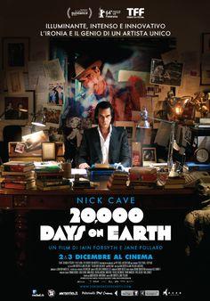 Recensione: http://sentireascoltare.com/recensioni/nick-cave-20-000-days-on-earth/