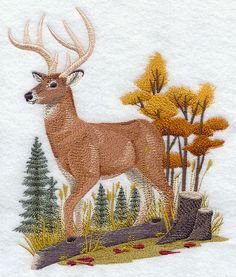 Machine Embroidery Designs at Embroidery Library! - Color Change - G6321 122812