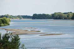 La Loire en Touraine