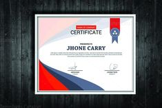 Buy Certificate Bundle by ExpoMedia on GraphicRiver. Certificate Bundle Certificate A creative, modern and coporate Certificate Bundle. Blank Certificate, Certificate Design Template, Letterhead Template, Brochure Template, Free Portfolio Template, Standee Design, Stationary Design, Graphic Design Templates, Presentation Templates