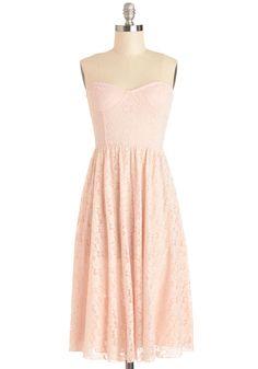 Sunrise Swoon Dress | Mod Retro Vintage Dresses | ModCloth.com