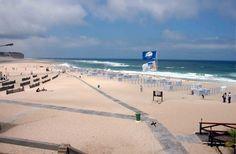 Praia do Mar nas Caldas da Rainha - http://praiaportugal.com/praia-do-mar-nas-caldas-da-rainha/