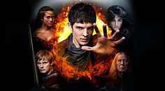 Merlin to cast final spell as creators reveal that current series will be the last.