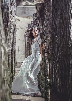 Laure de SagazanNew collection 2014www.lauredesagazan.frphotographer : Laurent Nivalle Model : Maud BarrandonHair / make up : Charlotte Prevel