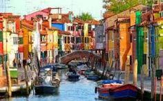 Amate i colori? Visitate le 10 città più colorate del mondo! #città #multicolor