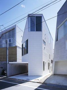Matsubara+House+/+Hiroyuki+Ito+++O.F.D.